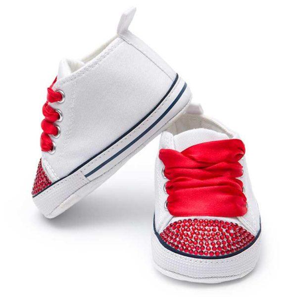 Converse Baby Crystal - Shoozers  Shoozers f290c531547