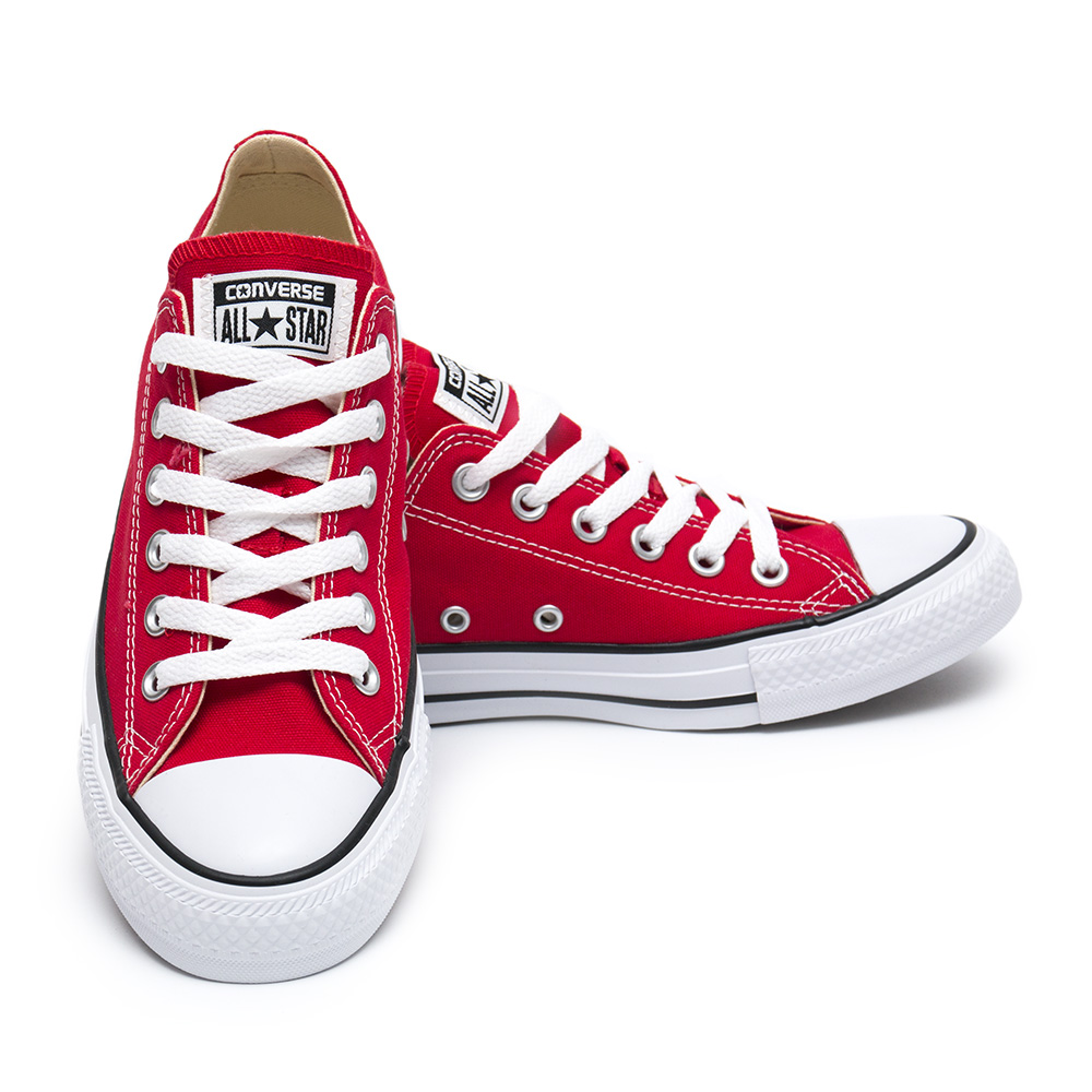 Converse – Chuck Taylor All Star Red Kids - Shoozers  Shoozers 2e04aff4d02