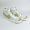 Nike blazer mid vintage 77 crystal gold